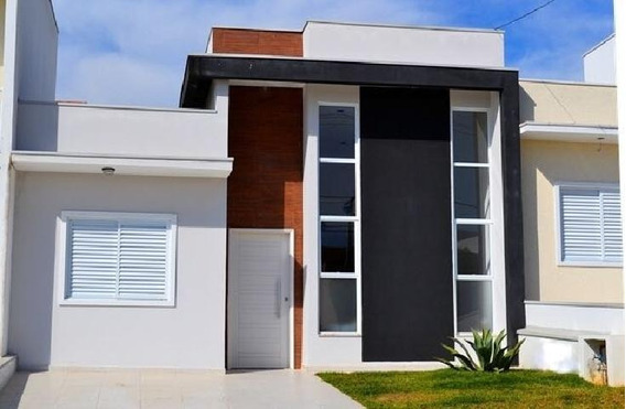 Casa Residencial À Venda, Horto Florestal, Sorocaba - . - Ca0810