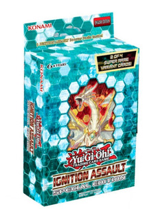 Yu-gi-oh! - Special Edition - Ignition Assault