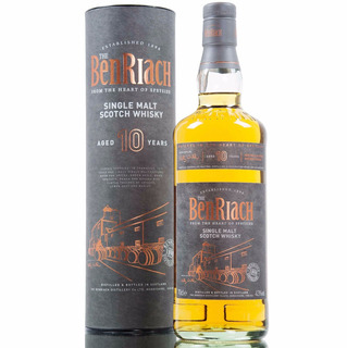 Dia Del Padre Whisky Benriach 10 Años Single Malt Speyside