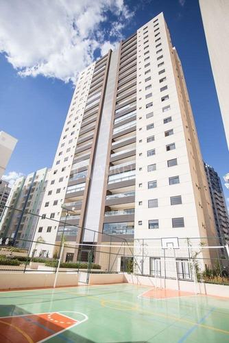 Apartamento À Venda Em Parque Das Flores - Ap005264