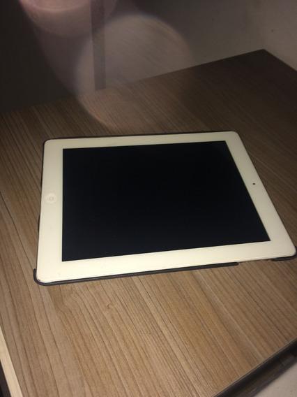 iPad 4 - 32 - Branco