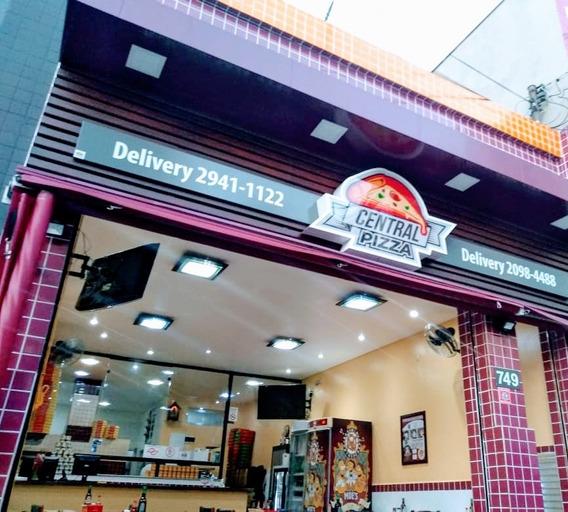 Pizzaria Tatuapé (passo Ponto)
