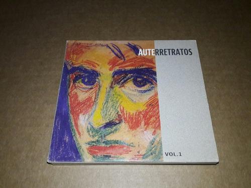 Luis Eduardo Aute - Auterretratos (2 Cds De Difusión)