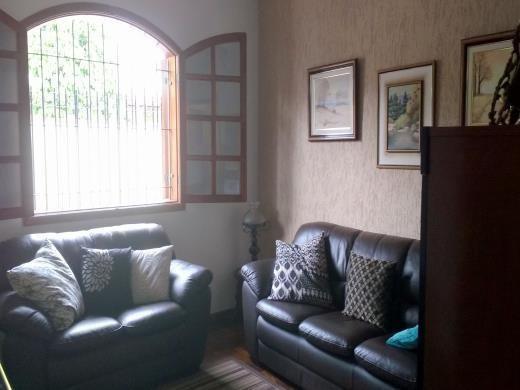 Casa Com 3 Quartos Para Comprar No Santa Branca Em Belo Horizonte/mg - 43788