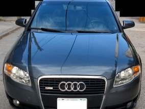 Audi A4 2006 2.0 Turbo Excelente