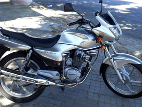 Honda Storm 125 Año 2009 Impecable