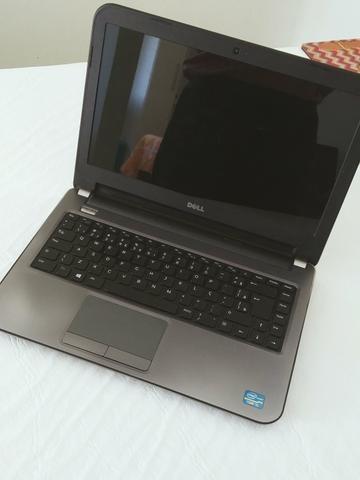 Notebook Dell Inspiron 14r 5421 - Barbada!