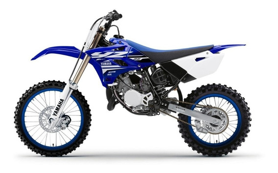 Yamaha Yz 85 Lw,marellisports