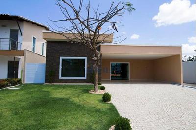 Casa Residencial À Venda, Luzardo Viana, Maracanaú - Ca0440. - Ca0440