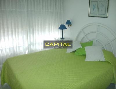 Apartamento Con Capacidad Para Cuatro Personas - Ref: 24832