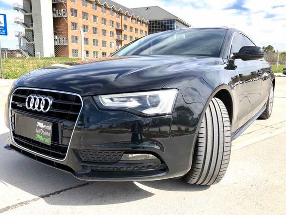 Audi A5 3.0 Tfsi 272cv Stronic Quattro 2013