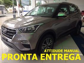 Hyundai Creta Attitude 1.6 Manual / 2019 0km / P.entrega
