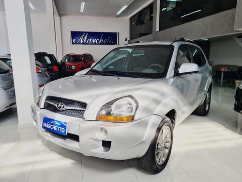 Imagem 1 de 12 de Hyundai Tucson  Gls 2.0l 16v Base (flex) (aut) Flex Automát