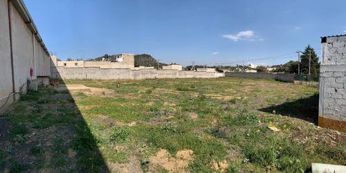 Imagen 1 de 5 de Enorme Terreno En San Miguel Topilejo