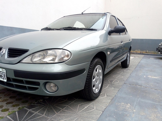 Renault Megane Authentique Tdi 1.9 2006
