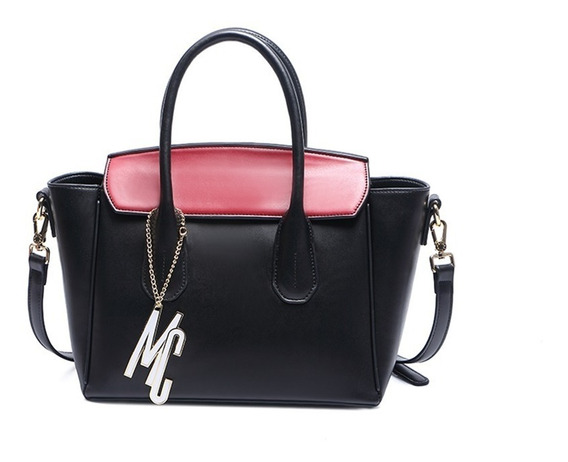 Bolsa Macadâmia D/mão E Transversal Fashion Feminina