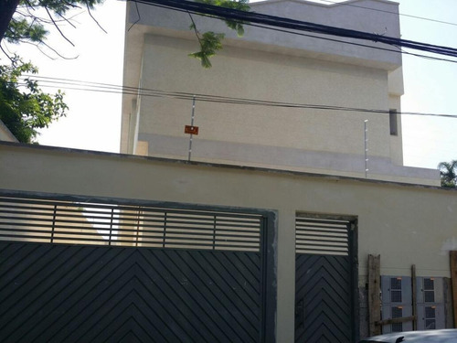 Casa Em Parada Xv De Novembro, São Paulo/sp De 45m² 1 Quartos À Venda Por R$ 199.000,00 - Ca447243