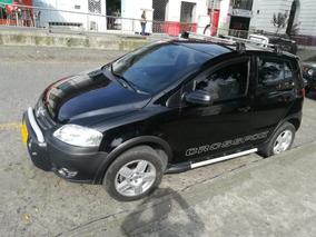 Volkswagen Crossfox 2007 1.6 22 000 000 Pesos