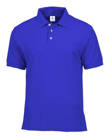 Playeras Polo Yazbek Dama Y Caballero-18 Colores Disponibles