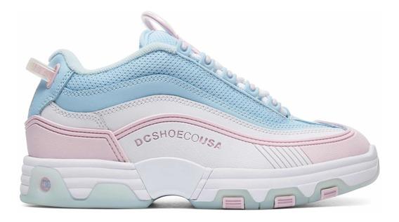 Dc Legacy Og Blue Pink