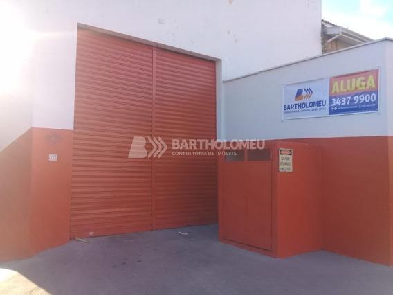 Barracão/galpão Para Alugar - 01726.001