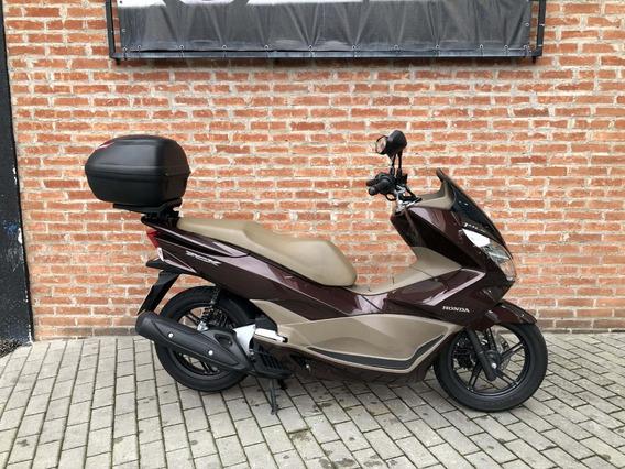 Honda Pcx 150 2018 Impecável