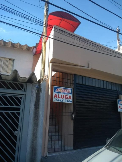 Sala Para Alugar, 25 M² Por R$ 650/mês - Bomclima - Guarulhos/sp - Cód. Sa0510 - Sa0510