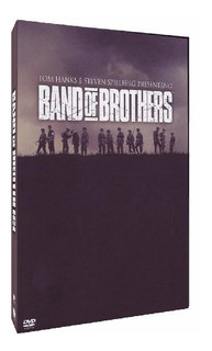 Band Of Brothers - Serie Completa - Dvd