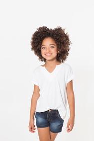 631cfef8e2 Blusa Infantil Reserva Réplica - Calçados