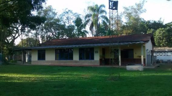 Chácara Residencial À Venda, Buquirinha, São José Dos Campos. - Ch0040