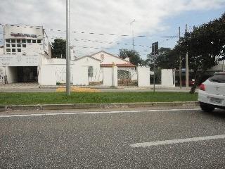 Casa Comercial Para Locação, Centro, Sorocaba - Ca0719. - Ca0719
