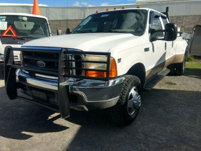 Ford F-350 Doble Cabina 1999