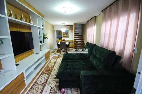 Sobrado Para Venda Ou Aluguel Com Piscina No Vila São José - So3485