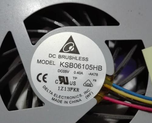 Cooler Con Disipador Ksb06105hb