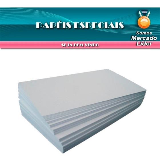 Papel Sulfite Offset Branco 120g/m2 A3 Com 250 Folhas