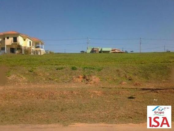 Comprar Terreno Condomínio Village Ipanema Em Araçoiaba Da Serra. - Tc00668 - 2785582