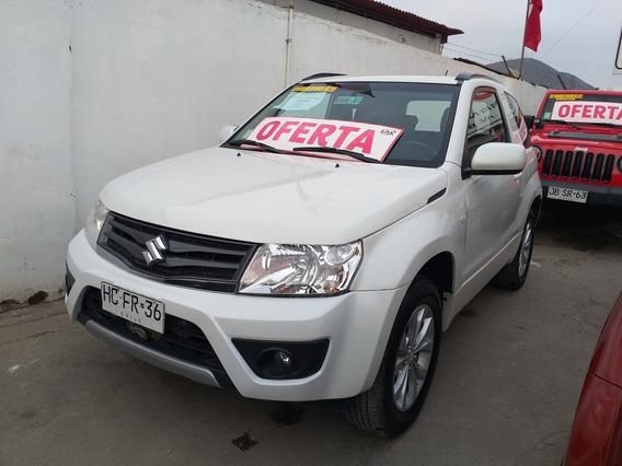 Suzuki Gran Vitara 4x4 Gran Vitara 4x4