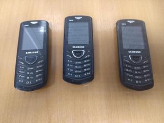 Samsung Gt C5010b - No Estado