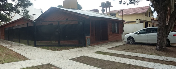 Casa San Bernardo 2019 2020 4 Cuadras Del Mar P 6 Personas