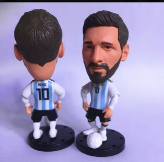 Messi Muñeco Importado De Eeuu. 2020copa Del Mundo