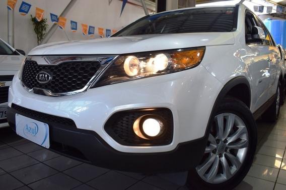 Kia Sorento 2.4 16v Gasolina Ex Automatico 2012/2013