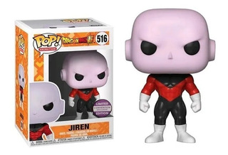 Funko Pop - Jiren 516 Dragon Ball Super