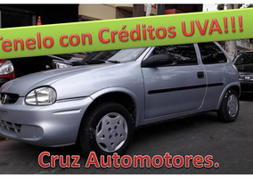 Chevrolet Corsa 2008 3pts.gnc- Permu/ Finan