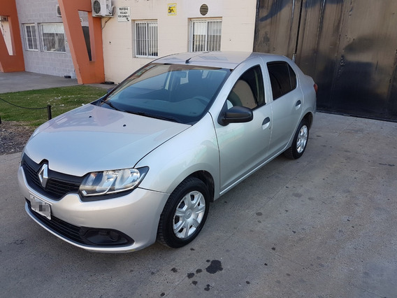 Renault Logan Authentique 1.60