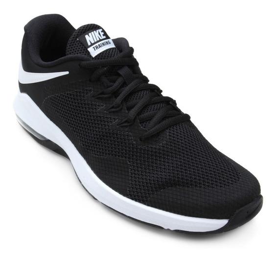 Tenis Nike Adulto Air Max Alpha Trainer - Aa7060-001