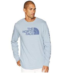 Shirts And Bolsa The North Face Long 35622948