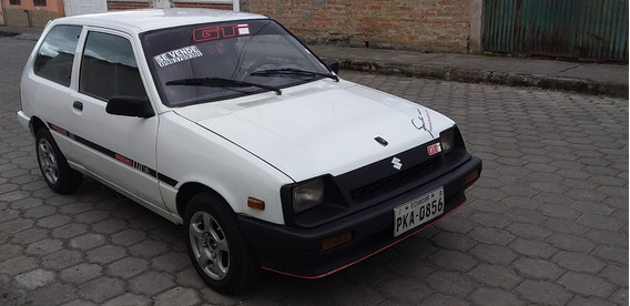 Suzuki Año 1989