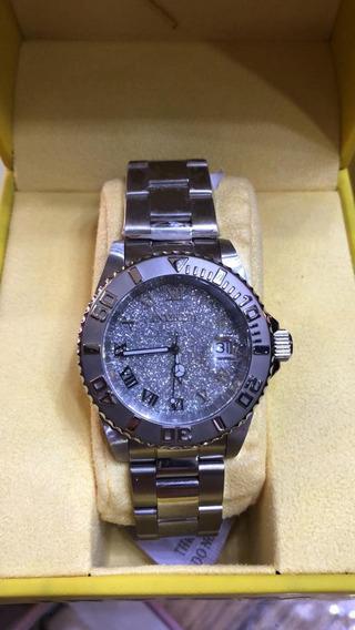 Relógio Invicta 22706 Original Com Certificado
