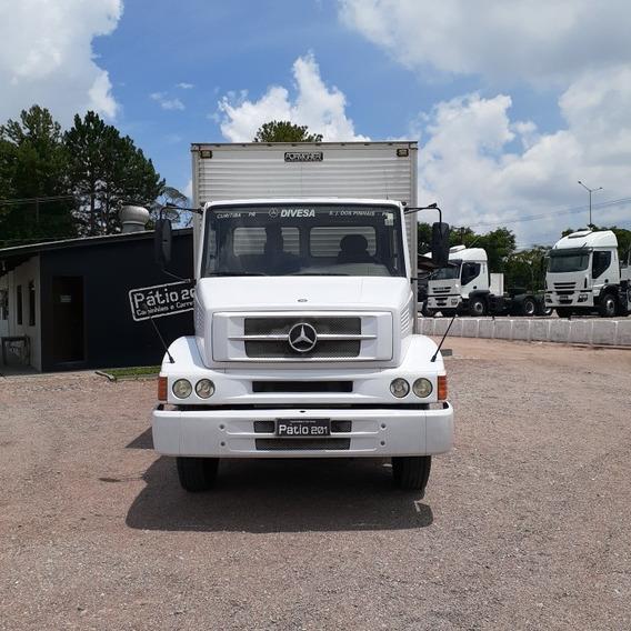 Caminhão Mercedes-benz Mb1620
