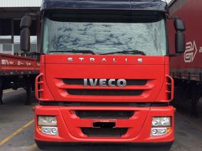 Iveco Stralis 440 Trucado Automatic